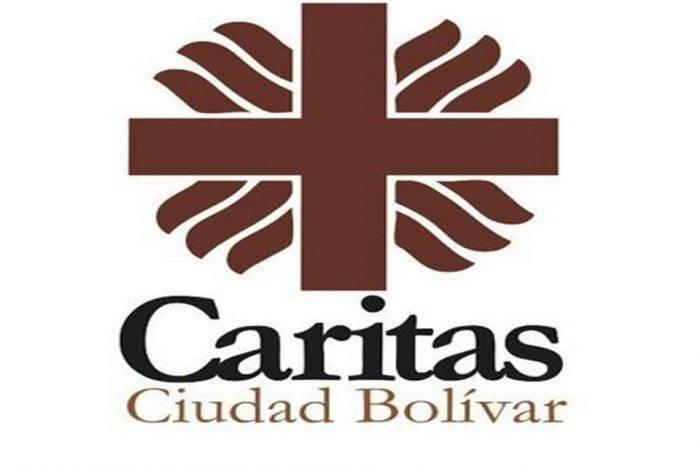 Caritas Ciudad Bolívar se solidarizó con afectados por inundaciones en el estado
