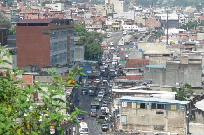 Catia posible, por José Rafael Hernández