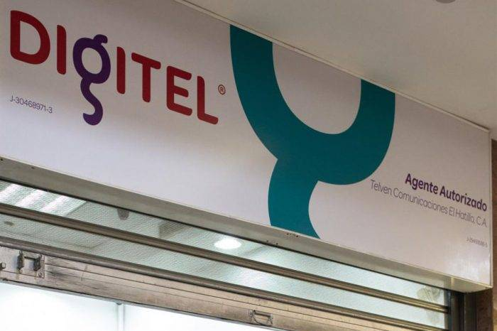 Por segundo mes consecutivo Digitel aumentó sus tarifas hasta en más de 160%