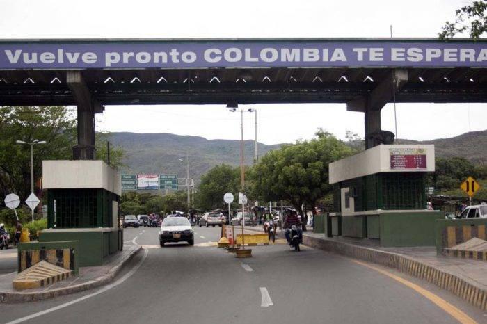 fronteras colombia venezuela