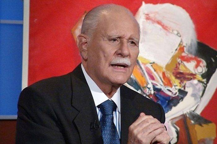 Volvió la tortura José Vicente, por Douglas Zabala