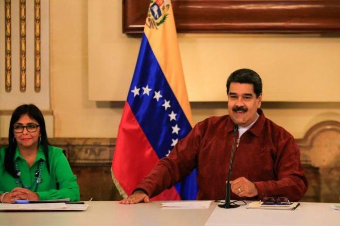 Maduro amenaza a comerciantes con meterlos presos si aumentan los precios