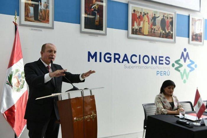 """Perú asegura no tener pruebas de que acusados por """"atentado"""" estén en su territorio"""