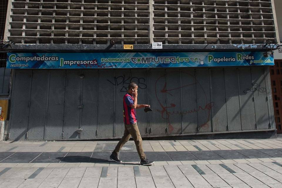 Comerciantes pasaron el 2020 haciendo malabares para sortear la crisis por la pandemia