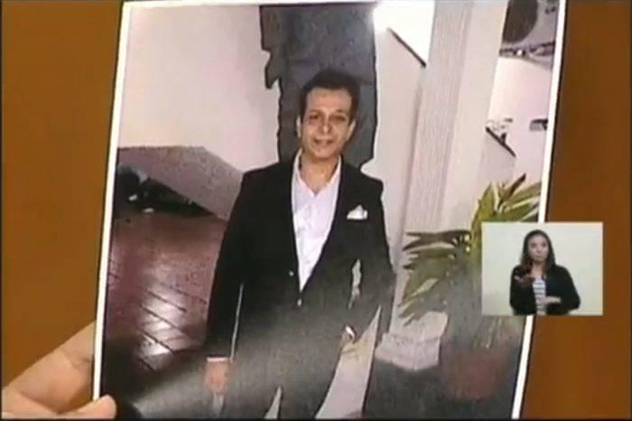 Funcionario colombiano acusado por Maduro llegó a Cúcuta en abril de 2018