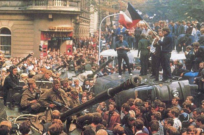 A cincuenta años de la primavera de Praga, por Fernando Mires