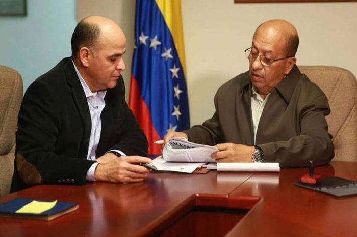 Manuel Quevedo promete reactivar refinería San Nicolás en Aruba