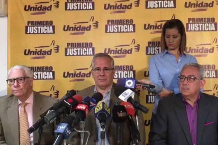 Familiares advierten que vida de Juan Requesens peligra dentro del Sebin