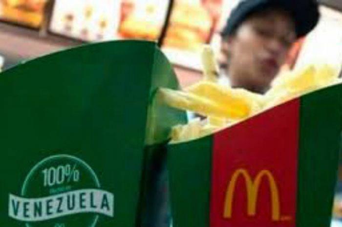 """McDonald's cerró """"un número reducido"""" de sus restaurantes en Venezuela"""