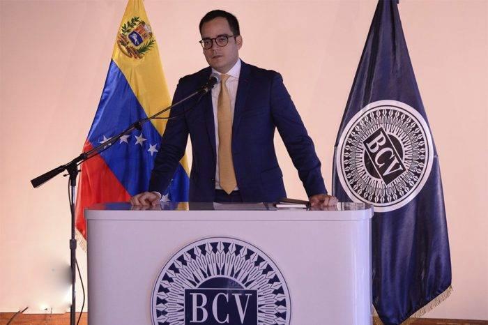 Para enfrentar la inflación el BCV crea encaje especial a la banca pública y privada