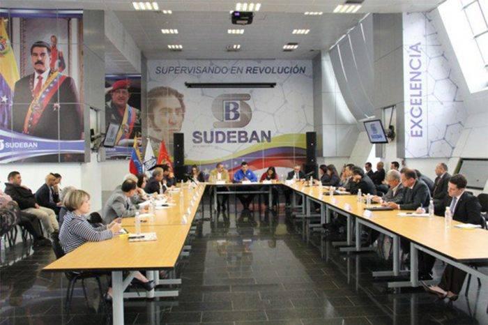 Sudeban informa el bloqueo de 316 cuentas bancarias por remesas ilegales