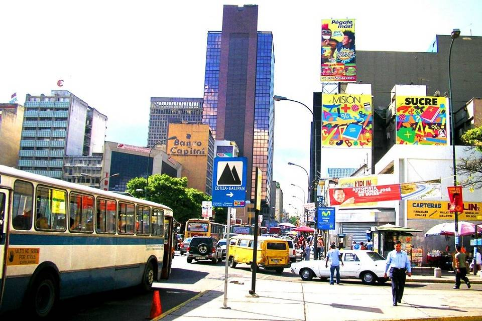 Avenida Universidad
