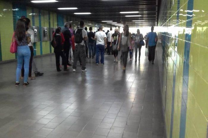 El cobro de pasajes no llegó al sistema de Metrobús este #14Sep
