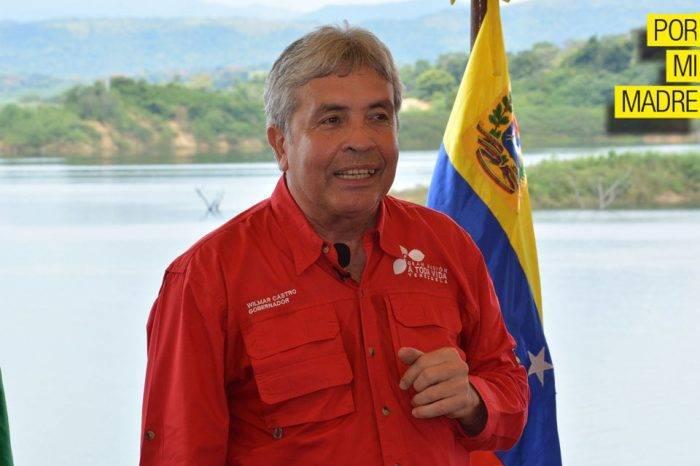 El caporal Castro Soteldo