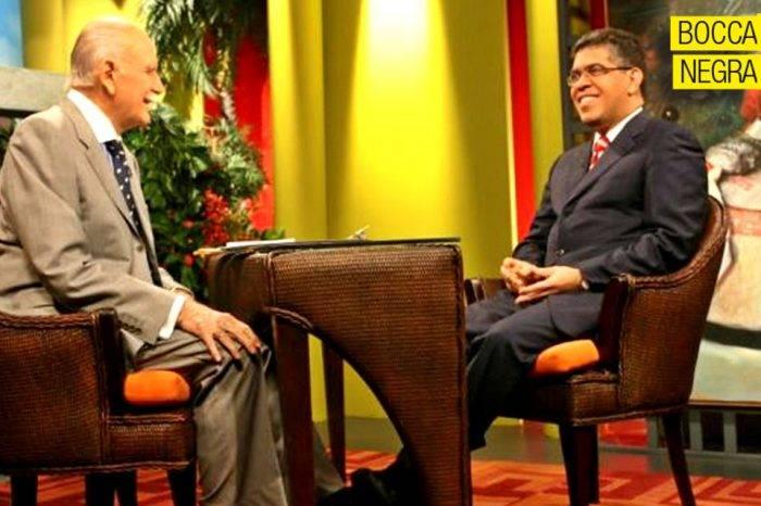 ¿Será Elías Jaua la víctima de la nueva purga en el chavismo?