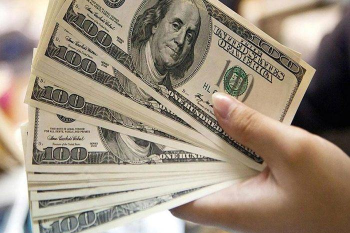 En más de Bs. 2.000 se amplía la brecha entre el dólar oficial y el paralelo