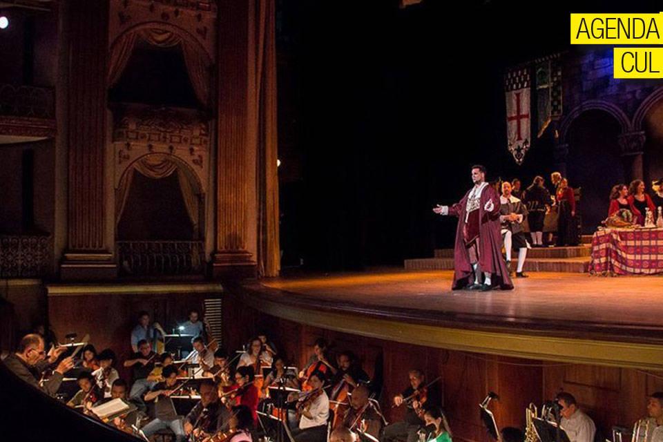 #AgendaCul | El teatro y las conferencias llenan el tercer fin de semana del año