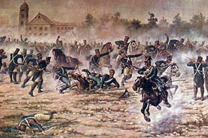 Reconquista de América: comisión de reemplazos, por Ángel R. Lombardi Boscán