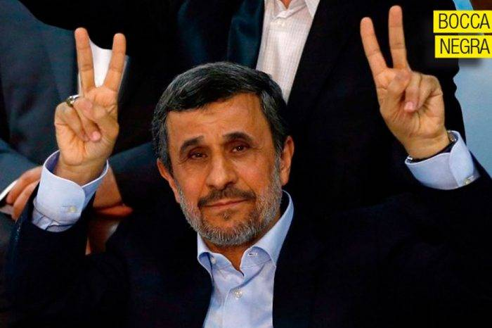 Lo de Irán pica y se extiende, por Simón Boccanegra