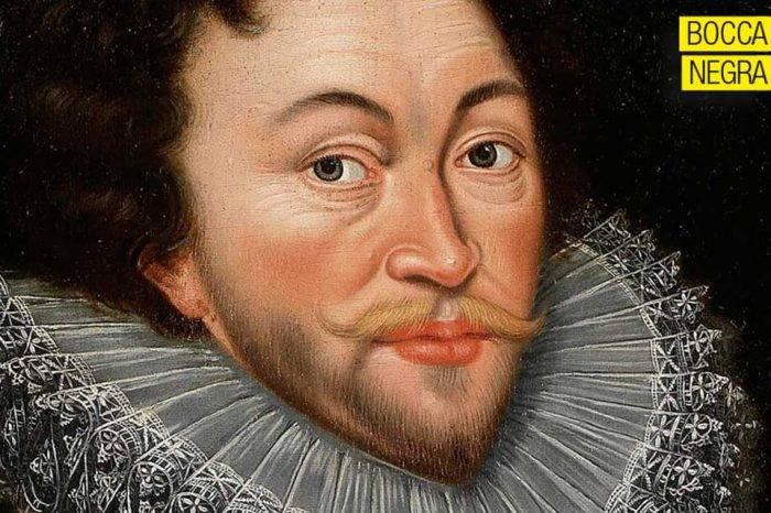 Sir Francis Drake explica Economía Política