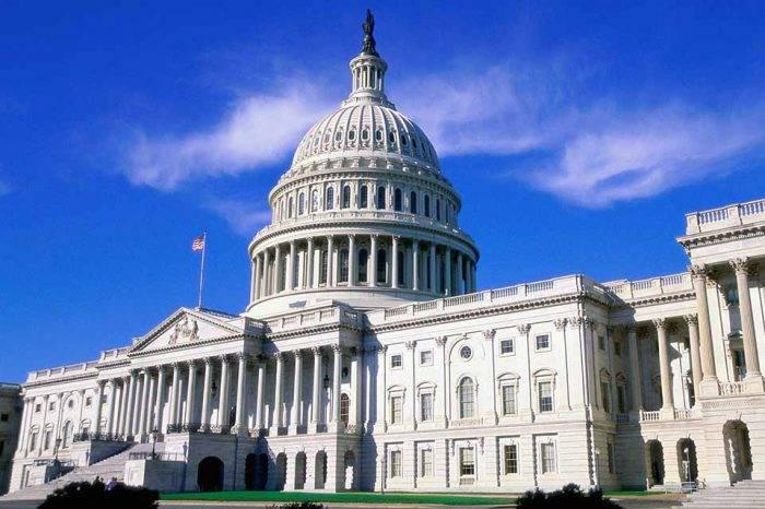 Congresistas de EEUU presentan ley que promueve ayuda ante crisis venezolana