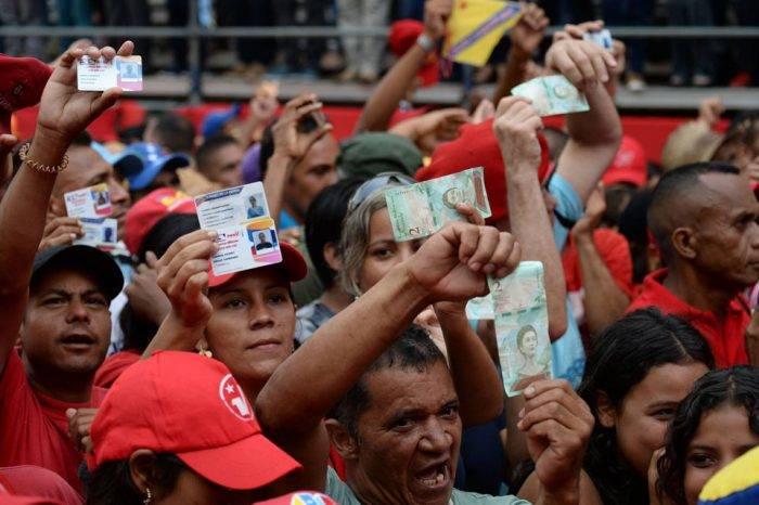 Provea: nuevo decreto de emergencia económica afianza el control social y la represión