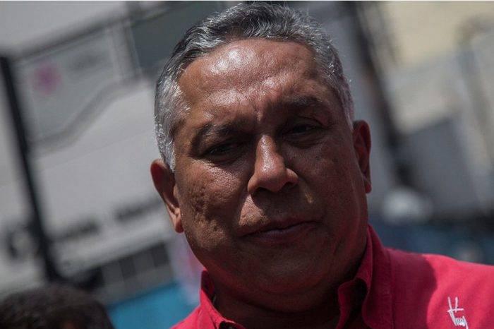"""Pedro Carreño: """"A los escuálidos hay que escoñetarlos"""""""