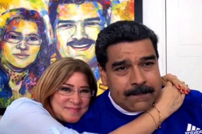 EEUU sanciona a Cilia Flores y hermanos Delcy y Jorge Rodríguez
