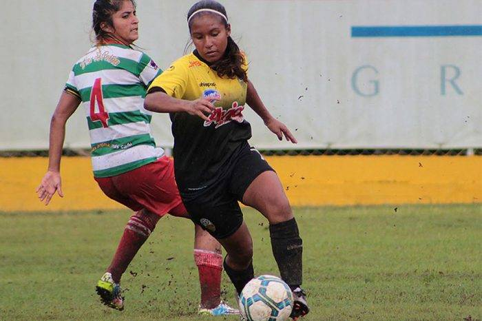 Superliga femenina en Venezuela ¡ahí viene Táchira!, ya manda en el Clausura