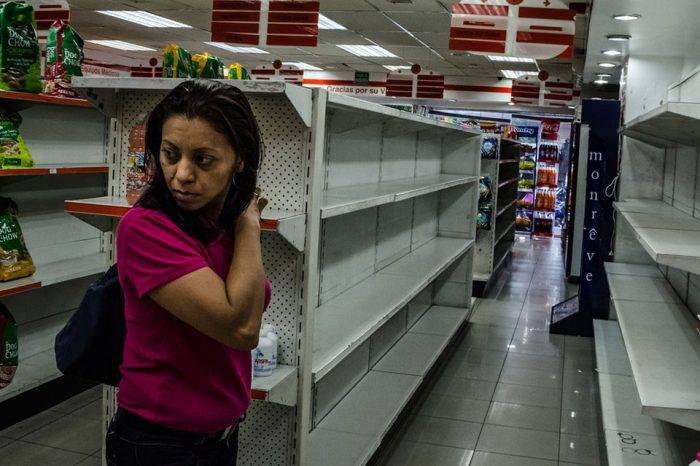 De antipolítica inútil y crisis perversa, por Alejandro Oropeza G.
