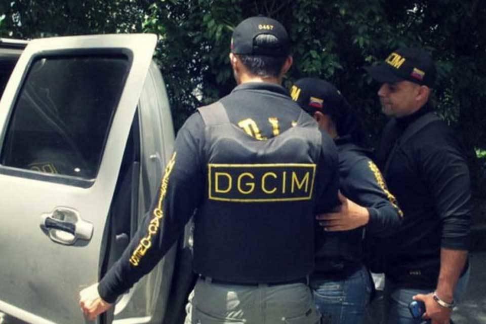 Presuntos asesinos de dos Dgcim fueron detenidos en Colombia