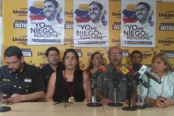Diputados no han recibido respuesta de Fiscalía por caso Requesens
