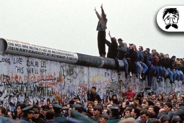 Lo que cayó con el muro, por Teodoro Petkoff