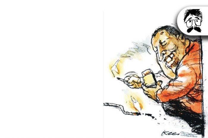 ¿Aislar a Honduras o parar a Chávez?, por Teodoro Petkoff