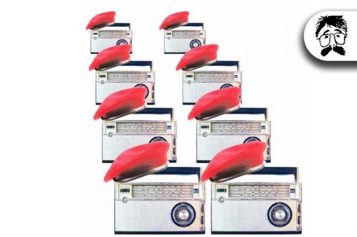 Radio arrebatón, por Teodoro Petkoff