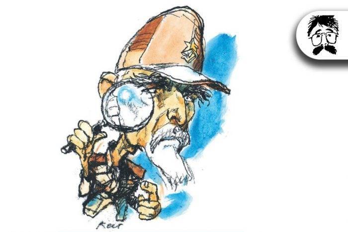 """El """"cubano feo"""", por Teodoro Petkoff"""