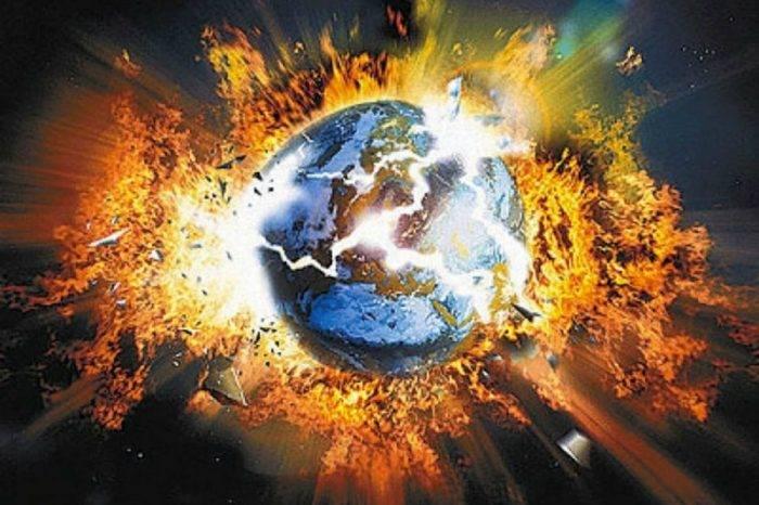 Un mundo todavía terrible, por Fernando Rodríguez