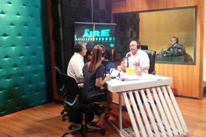 Torrealba: Quienes liquidaron a sus empleados se meten en un problema