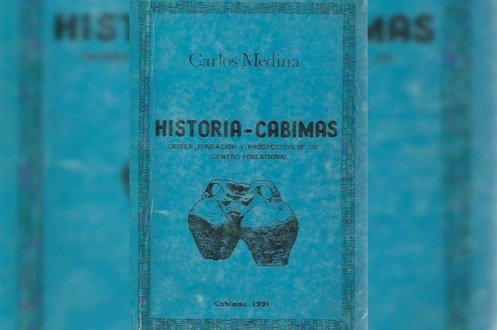 Carlos Medina, Cabimas Kairi, por Ángel R. Lombardi Boscán