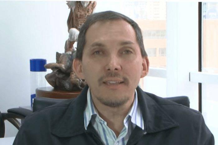 Periodista Isnardo Bravo es trasladado a sede de Dgcim en Caracas