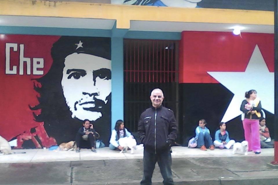 Las lacras narcocomunistas convirtieron a los Venezolanos en cobardes miserables muertos de hambre Juez-Carlos-M%C3%A1rquez-Bomberos-M%C3%A9rida
