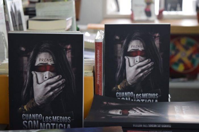 """Libro """"Cuando los medios son noticia"""" devela la censura en el régimen de Chávez"""