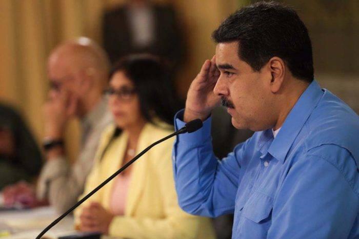 """Maduro pide hacer """"puente aéreo"""" para permitir regreso de venezolanos al país"""