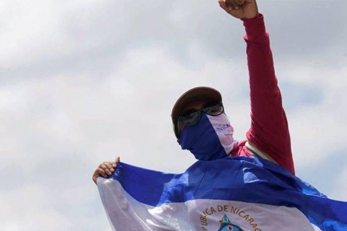 EEUU impuso sanciones a cuatro funcionarios nicaragüenses cercanos a Ortega