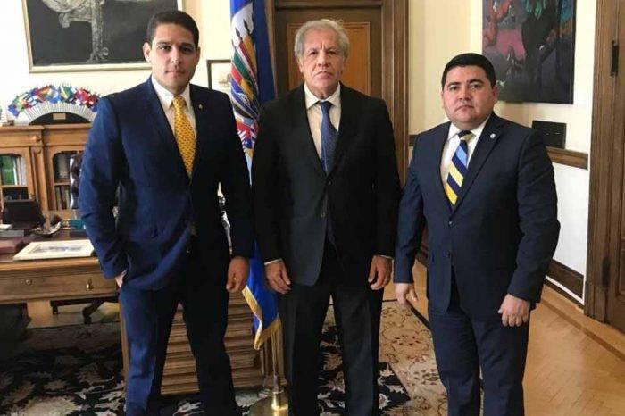 Olivares solicita que se otorgue estatus de refugiados a migrantes venezolanos