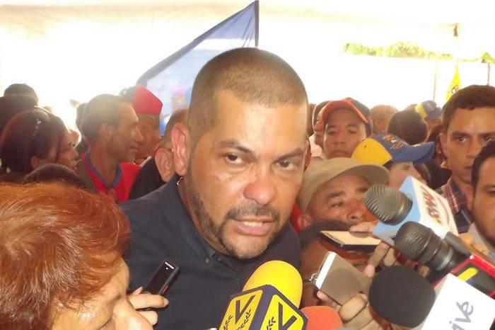 Omar Prieto Zulia