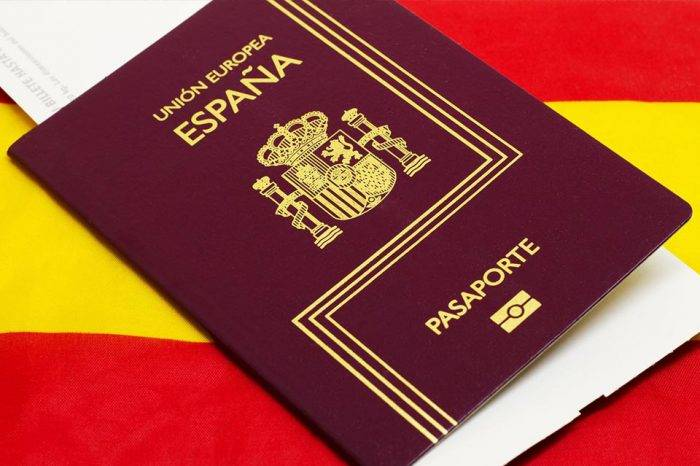 España extiende por un año trámite de nacionalidad por vía sefardí