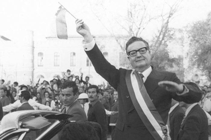 Cuarenta y cinco años de la muerte de Salvador Allende, por Sergio Arancibia