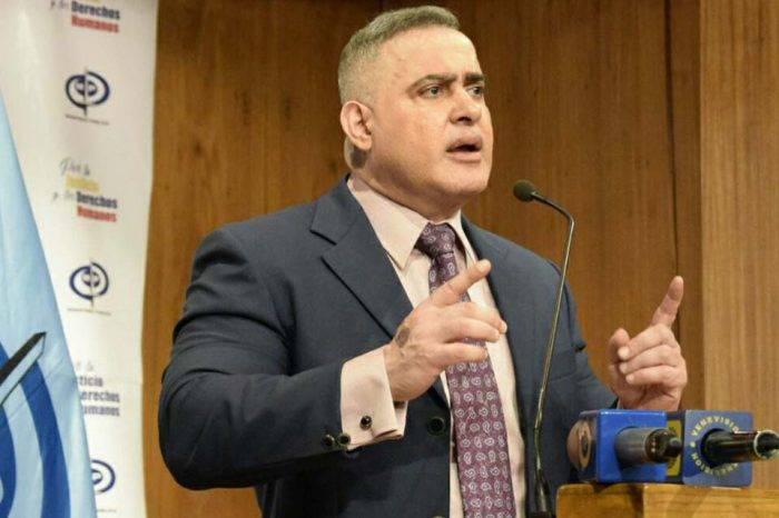 MP detuvo a dos empresarios por corrupción en la Faja del Orinoco