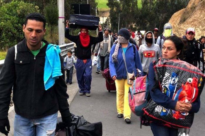 Juzgado peruano evaluará si admitirá nuevamente a venezolanos sin pasaporte